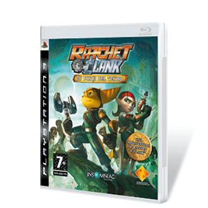 Ratchet & Clank : En Busca del Tesoro