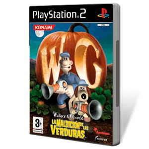 Wallace & Gromit: La Maldicion de las Verduras