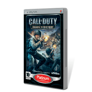 Call of Duty: Roads to Victory Platinum