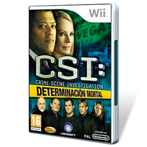CSI  Determinación Mortal