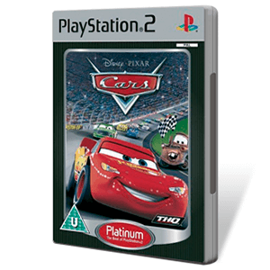Cars (Platinum)