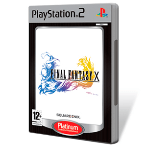 Final Fantasy X (Platinum)
