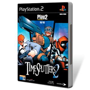 Timesplitters 2 (Platinum)