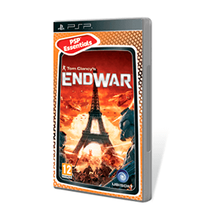 Tom Clancy's Endwar Essentials