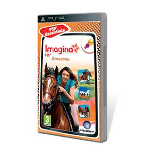 Imagina Ser: Amazona Essentials