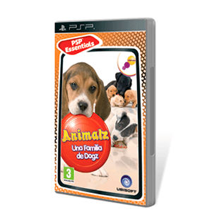 Animalz una Familia de Dogz Essentials