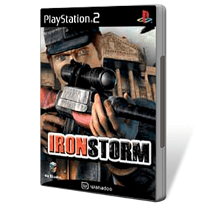 World War Zero: IronStorm