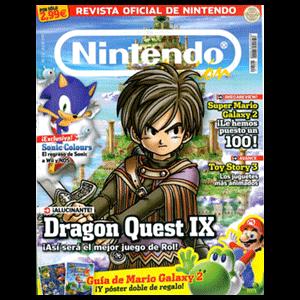 Nintendo Acción nº 212 (Dev.)