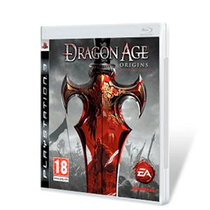 Dragon Age Origins (Edicion Coleccionista) [D]