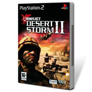 Conflict Desert Storm II (Platinum)