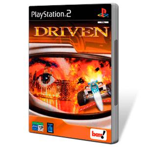 Driven (Xplosiv)