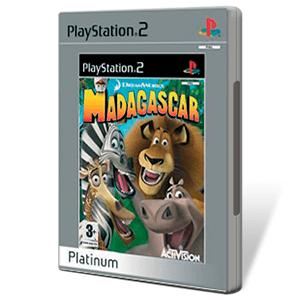 Madagascar (Platinum)