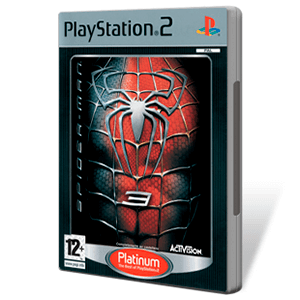 Spider-Man 3 (Platinum)