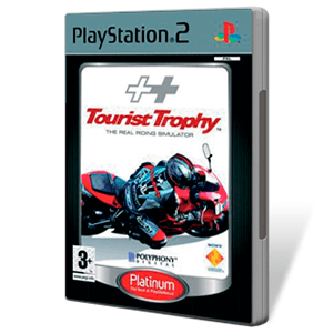 Tourist Trophy (Platinum)