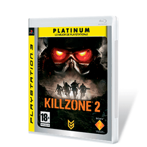 Killzone 2 Platinum