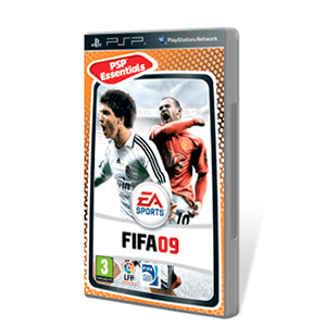 FIFA 09 Essentials