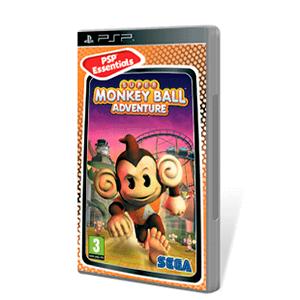 Super Monkey Ball Essentials