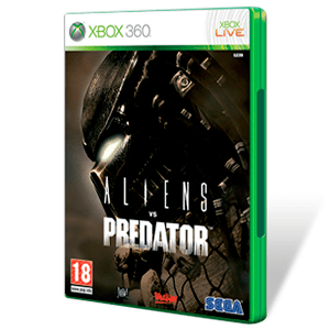 Alien vs Predator Survivor Edition