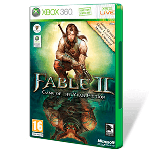 Fable 2 (Gold Edition)