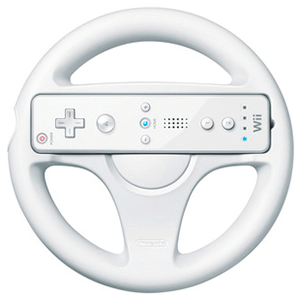 Volante para Wiimote Nintendo