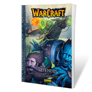 World of Warcraft: Leyendas (Vol. 5)