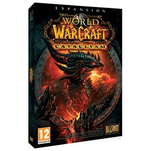 World of Warcraft: Cataclysm Expansion