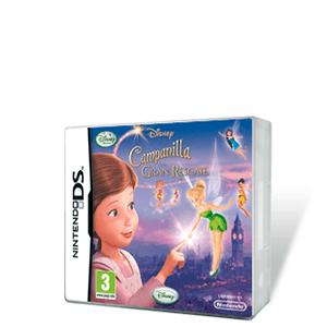Fairies 3: Campanilla Y El Gran Rescate