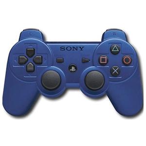 Controller Sony Dualshock 3 Azul