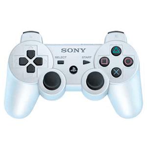 Controller Sony Dualshock 3 Blanco