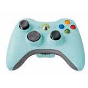 Controller Inalambrico Microsoft Azul Claro