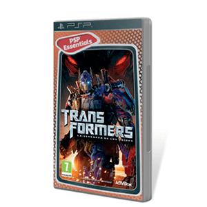 Transformers: Venganza de los Caídos Essentials