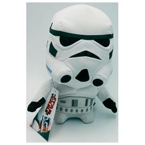 Peluche Star Wars Soldado Imperial