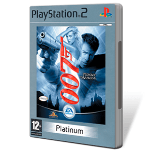 James Bond 007: Todo o Nada (Platinum)