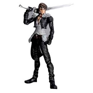 Figura Squall (Final Fantasy Dissidia)