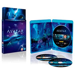 Avatar: Edición especial