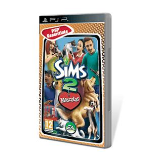 Los Sims 2 Mascotas Essentials