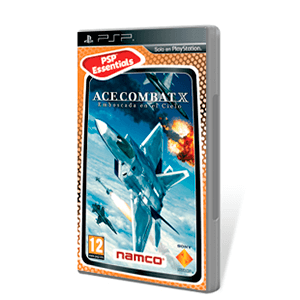 Ace Combat X Essentials