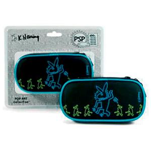Bolsa PSP 3K Keith Haring