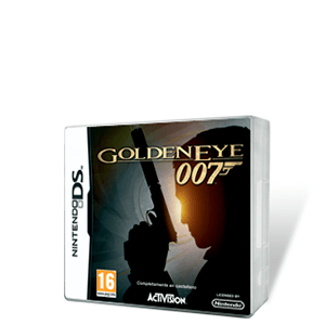 007: Golden Eye