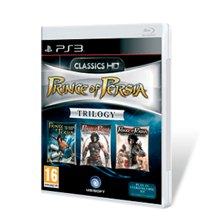 Prince of Persia Trilogia HD