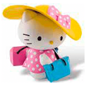 Hello Kitty Shopping (Expositor)
