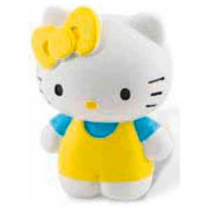 Hello Kitty Mimmy (Expositor)