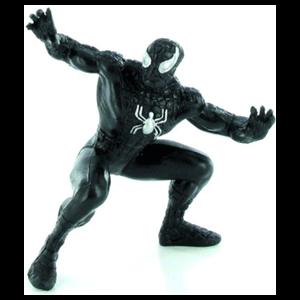 Spiderman Negro (Expositor)