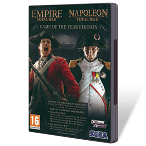 Empire Napoleón GOTY