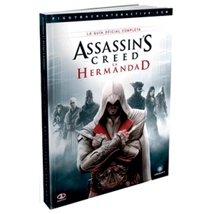 Guía Assassin's Creed II La Hermandad