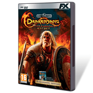 Drakensang 2 Expansion