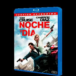 Noche y Dia (DVD+BRV+DCOPY)