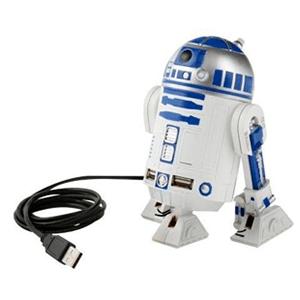 USB Hub R2D2