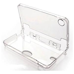 Hubb Essentials: Funda Cristal DSI