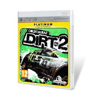 Colin McRae Dirt 2 (Platinum)